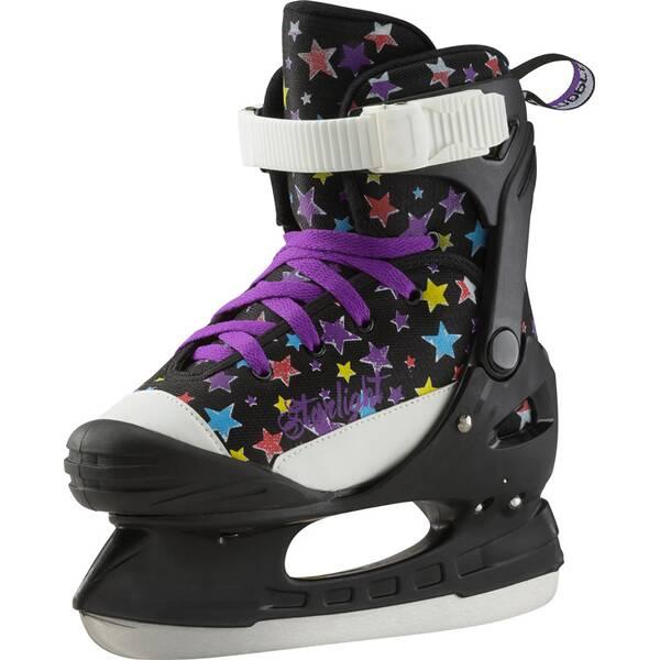 TECNOPRO Kinder Eishockeyschuhe Alpha Soft Girl