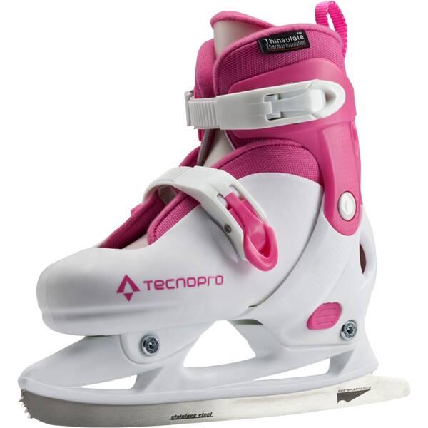 TECNOPRO Kinder Eishockey-Schalenschuh Lea Jr