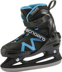 TECNOPRO Kinder Eishockeyschuhe Flash Jr. Boy II