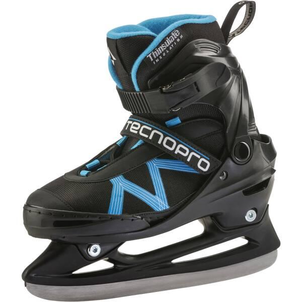 TECNOPRO Kinder Eishockeyschuhe Flash Jr. Boy II