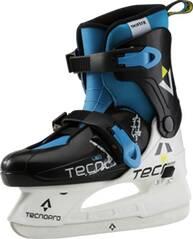 TECNOPRO Kinder Eishockey-Schalenschuh Leo Jr
