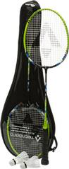 TECNOPRO Badmintonset Elite 30