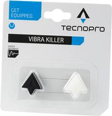 TECNOPRO Tennis-Dämpfer Vibra Killer