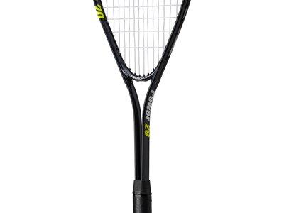 TECNOPRO Squashschläger Squash-Schläger Power 20 Schwarz