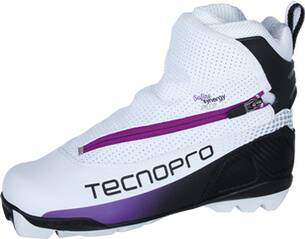 TECNOPRO Damen Langlaufschuhe Safine Synergy Pilot