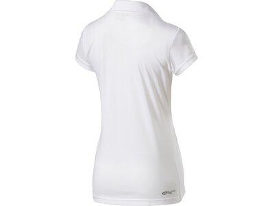 TECNOPRO Damen Poloshirt Donalda Weiß
