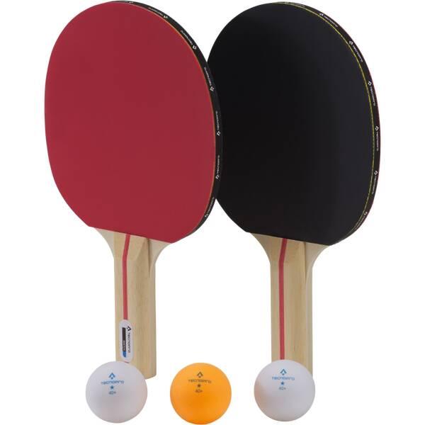 TECNOPRO Tischtennis-Set Match DX