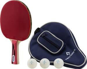 TECNOPRO Tischtennis-Set Expert Pro