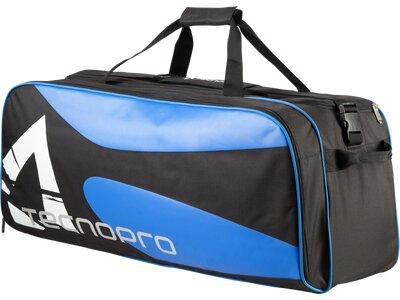 TECNOPRO Tennistasche Duffle Bag Large Schwarz