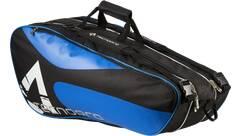 Vorschau: TECNOPRO Tennistasche 3-Racket Bag