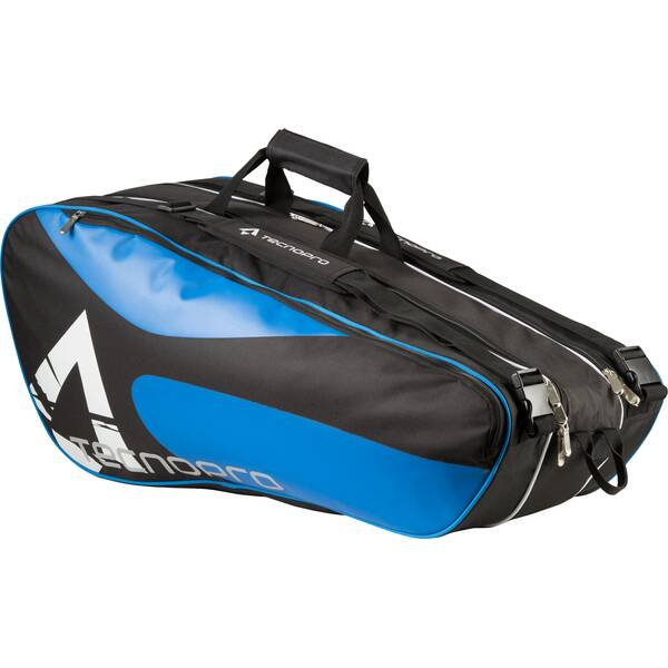 TECNOPRO Tennistasche 3-Racket Bag