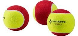 Vorschau: TECNOPRO Tennisball Stage 3