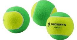 Vorschau: TECNOPRO Tennisball Stage 1