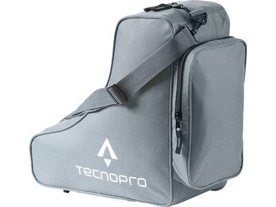 TECNOPRO Tasche Classic Grau