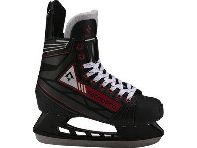 TECNOPRO Herren Eishockeyschuhe Toronto 1.0 Schwarz