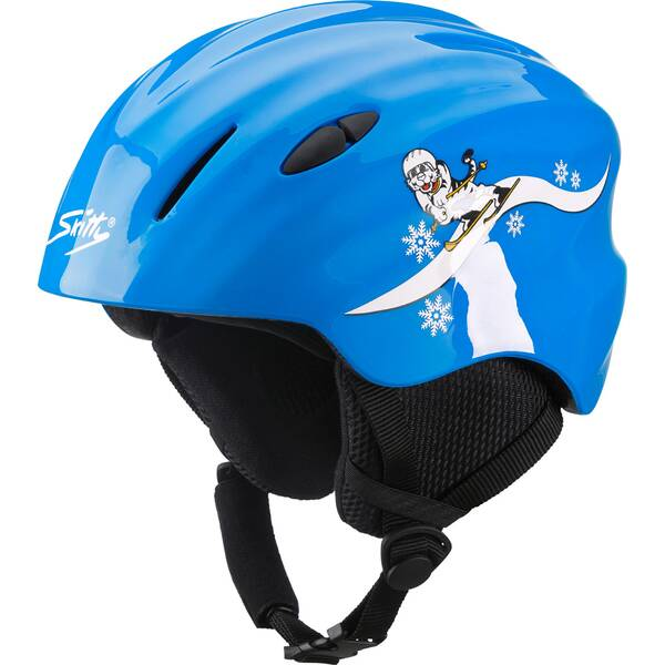 TECNOPRO Kinder Helm CS JR YJ-20 Skitty