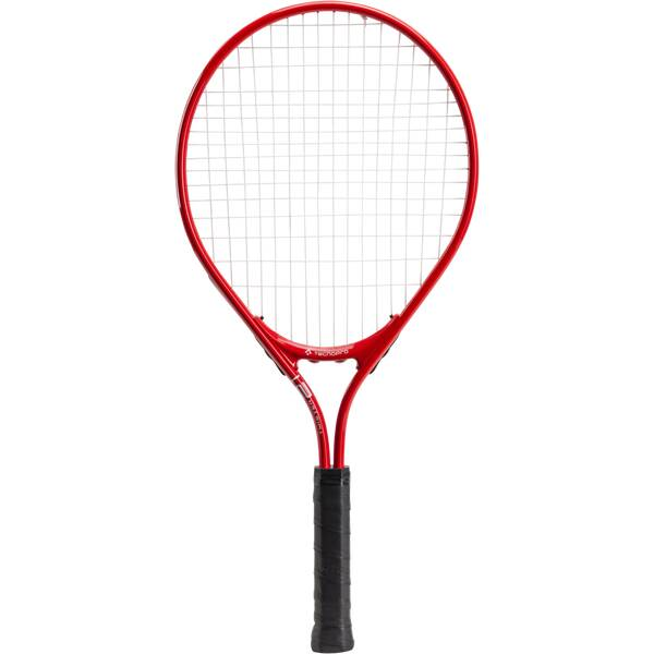 "TECNOPRO Kinder Tennisset ""Twister 21"" besaitet"