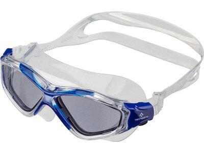 TECNOPRO Herren Schwimmmaske Mariner Pro 1.0 Weiß