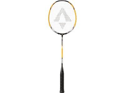TECNOPRO Badmintonschläger Tri-Tec 600 Orange