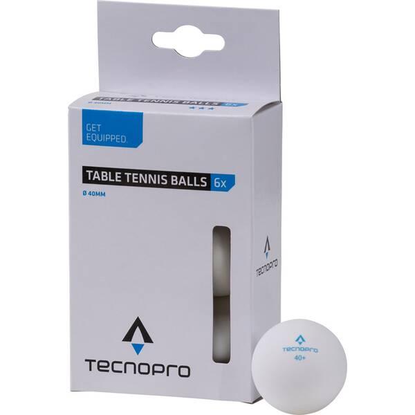 TECNOPRO Ball Magic 0-Stern