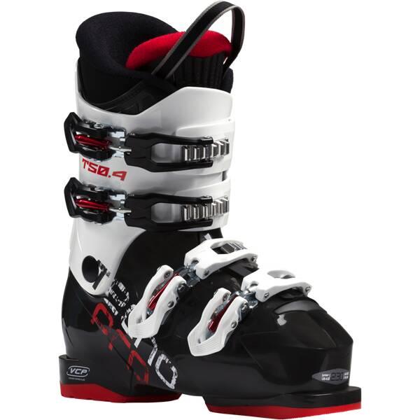TECNOPRO Kinder Skischuhe T50-4 Schwarz