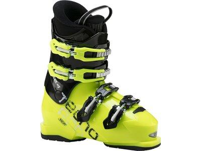 """TECNOPRO Kinder Skischuhe """"T50-4"""" Gelb"""