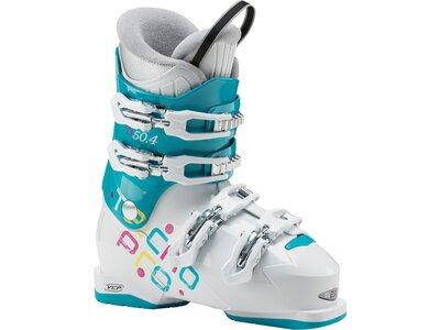 TECNOPRO Kinder Skistiefel G50-4 Blau