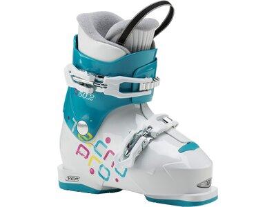 TECNOPRO Kinder Skistiefel G50-2 Blau