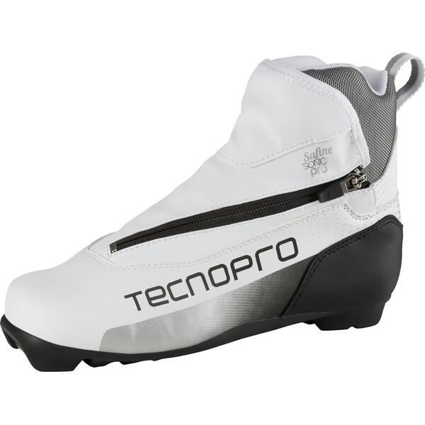 TECNOPRO Damen Langlaufschuhe Safine Sonic Pro Prolink