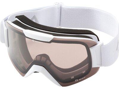 TECNOPRO Herren Brille Base 2.0 Plus Weiß