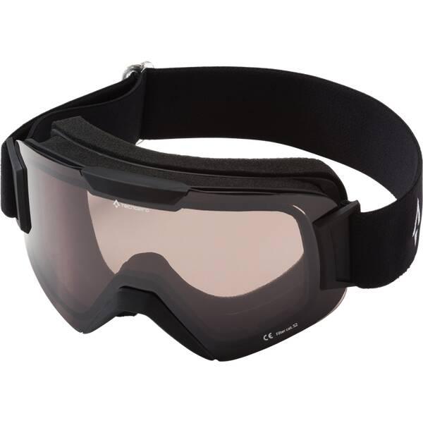 TECNOPRO Herren Brille Base 2.0 Plus Schwarz
