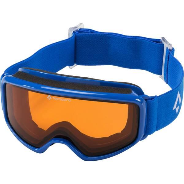 TECNOPRO Kinder Skibrille Pulse S