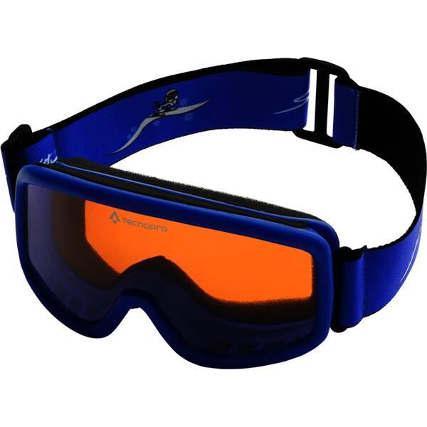 TECNOPRO Kinder Skibrille Mistral 2.0 Skitty