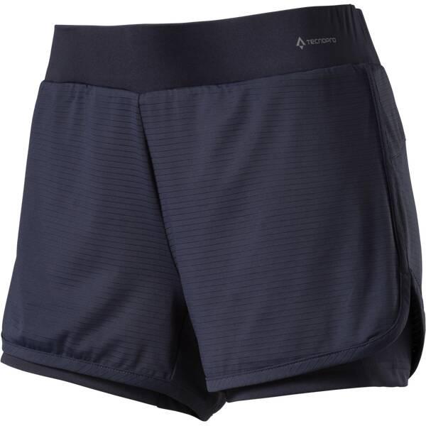 TECNOPRO Damen Shorts D-Shorts Pamela