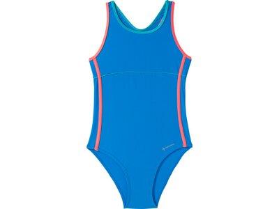 TECNOPRO Kinder Badeanzug Ralyssee Blau