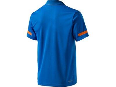 TECNOPRO Herren Poloshirt Pascal Blau