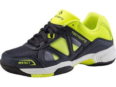 TECNOPRO Kinder Tennisschuhe Court V Jr. Blau
