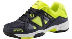Vorschau: TECNOPRO Kinder Tennisschuhe Court V Jr.