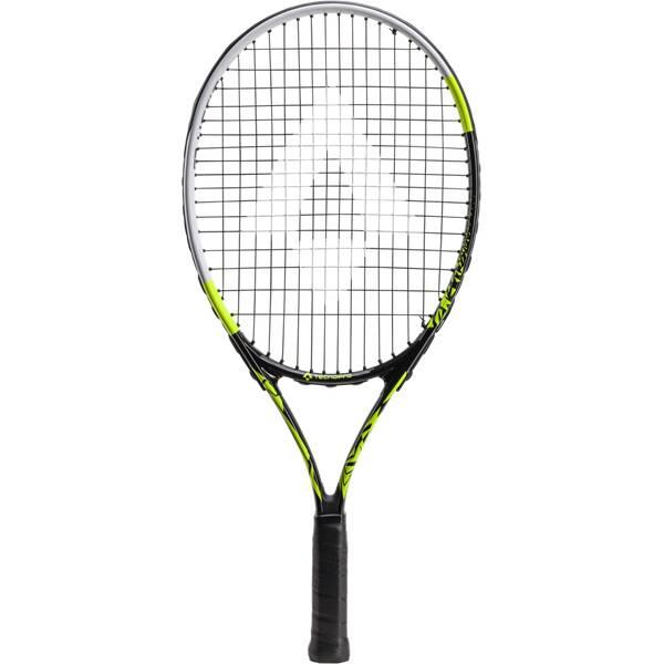 TECNOPRO Kinder Tennisschläger Bash 23 Schwarz