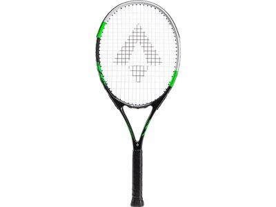 TECNOPRO Kinder Tennisschläger Tour 26 Schwarz