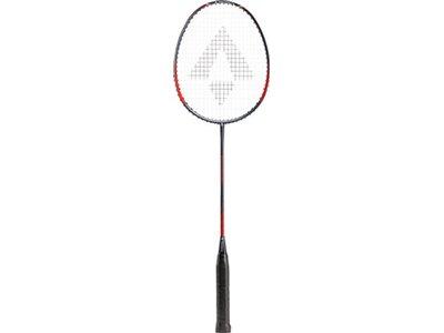 TECNOPRO Badmintonschläger Speed Flyte 3 Grau
