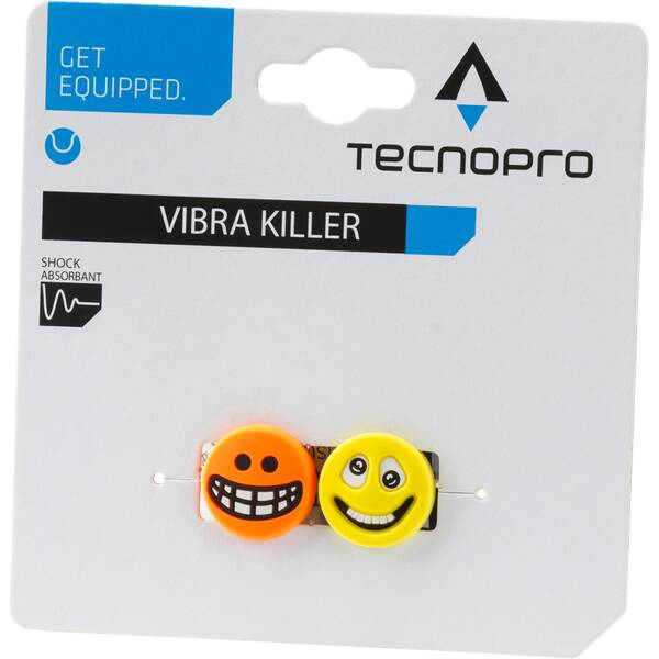 TECNOPRO Kinder Vibrationsdämpfer Vibra Killer Kids