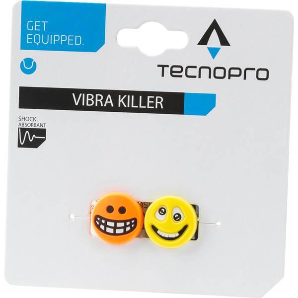 TECNOPRO Kinder Vibrationsdämpfer  Vibra Killer Kids