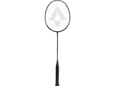 TECNOPRO Badmintonschläger Badm-Schl.Speed Flyte 7 Schwarz