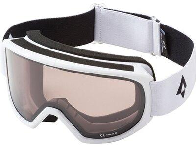 TECNOPRO Skibrille Pulse 2.0 Weiß