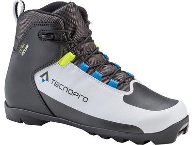 TECNOPRO Herren Langlaufschuhe Ultra PROLINK Weiß