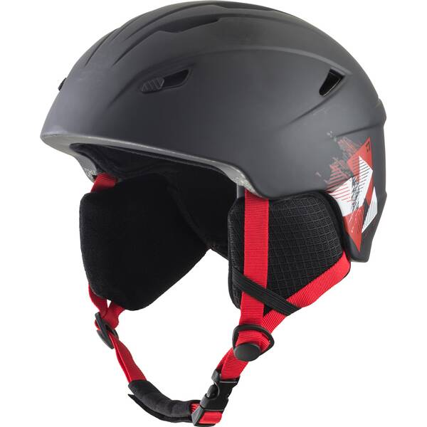 TECNOPRO Kinder Helm Skihelm Pulse JR HS-016