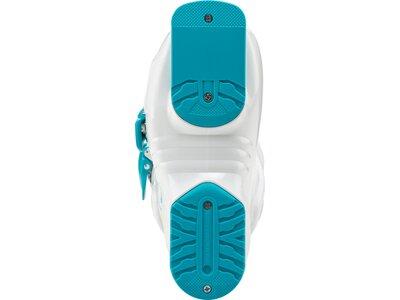 TECNOPRO Kinder Skistiefel G40-2 Weiß