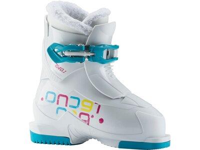 TECNOPRO Kinder Skistiefel G40-1 Weiß