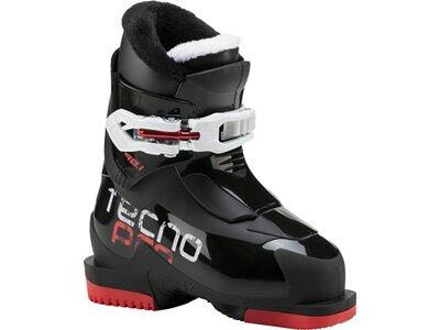 TECNOPRO Kinder Skistiefel T40-1 Schwarz